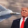 Donald Trump, Norveç'e CoD: Advanced Warfare'daki Savaş Uçaklarını Sattı