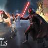 Disney, Android ve iOS İçin Yeni Oyunu Star Wars: Rivals'ı Duyurdu