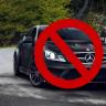 Türkmenistan'da Siyah Otomobil Kullanmak Yasaklandı! (Bugatti'si Olmayan Sokağa Çıkmasın Lütfen)