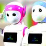 Sevimli mi Korkunç Mu? Teletubbie'leri Andıran Robot iPal Çok Yakında Evlerimizde Olacak!