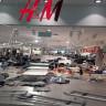 Adı Irkçılıkla Anılan H&M'in Mağazalarına Güney Afrikalılar'dan Saldırı!