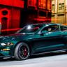 Tasarımı ile Göz Kamaştıran 2019 Model Ford Mustang Bullitt