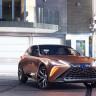 Toyota, Geleceğin Aracı Lexus LF-1'i Tanıttı