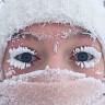 Dünyanın En Soğuk Köyünde Kirpikleri Bile Donduran Rekor Sıcaklık Düşüşü Yaşandı!