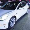 Musk: Tesla Model 3'lerde Daha Gelişmiş Bir Sesli Komut Sistemi Olacak!