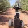 Çiftçiler İçin Meyve Toplayan Robot