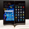 Katlanabilir Akıllı Telefon ZTE Axon M, Avrupa'ya Geliyor!