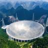 Çin, Uzaylıların İzini Sürmek İçin Dünyanın En Büyük Teleskobunu İnşa Edecek!