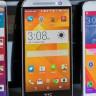 Galaxy S5, Sony Xperia Z2, Sony Xperia Z3, HTC M8 , LG G3 Detaylı İnceleme ve Karşılaştırması