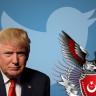 Ayyıldız Tim, Donald Trump'ı Destekleyen İki Sunucunun Twitter Hesaplarını Ele Geçirdi!