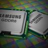 Samsung, Yeni Nesil Ekran Kartları İçin GDDR6 RAM Üretmeye Başladı