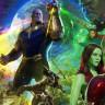 'Avengers: Infinity War' Özeti Birilerinin Öleceğine İşaret Ediyor