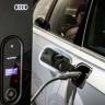Audi Elektrik Şebeke Hattına Destek İçin Elektrikli Araçları Kullanan 'Akıllı Enerji Ağı' Kuruyor