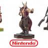 Nintendo Figürleri ThinkGeek Adlı Sitede Satışa Sunulacak