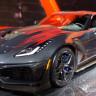 2019 Model İlk Chevrolet Canavarı 'Corvette ZR1' 3.5 Milyon TL'ye Satıldı!