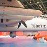 Çin'in Yeni Drone Şirketi, 20 Ton Kapasiteli İnsansız Hava Aracı Tasarlıyor!