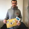 Bitcoin Madencisi Sipariş Eden Adama Büyük Şok: Kutudan DVD Çıktı!