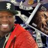 50 Cent Değil, 8 Milyon Dolar: Ünlü Rapçi, Yanlışlıkla Bitcoin Vurgunu Yaptı!