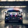 Ford, Robocop'tan Çıkma Geleceğin Polis Arabaları İçin Patent Aldı