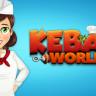 Anadolu'nun Çeşitli Bölgelerine Gidip Yemek Yapabileceğiniz Yüzde Yüz Türk Yapımı Oyun: Kebap World!