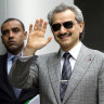 Suudi Arabistan, Adı Yolsuzluğa Karışan Yatırımcı Prens Alwaleed'i Serbest Bıraktı