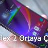 LG G Flex 2 Yolda!