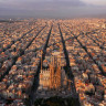 Barselona'nın Izgara Gibi Görünen Meşhur Şehir Planının Arkasındaki Hikaye