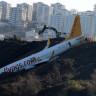 Trabzon'da Pistten Çıkan Uçak İçin 'Lütfen Hayata Geçsin' Dedirten Proje: Kütüphane Yapılsın