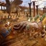 Assassin's Creed Origins'e Ücretsiz 'New Game Plus' Modu Geliyor