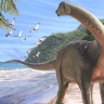 Mısır'da Büyük Bir Dinozor Fosili Keşfedildi