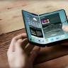 Samsung'un Katlanabilir Amiral Gemisi Galaxy X Bu Yıl Piyasaya Çıkacak!
