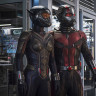 Ant-Man and The Wasp'dan İlk Fragman Geldi