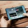 Samsung Katlanabilir OLED Ekran Telefon Çıkaracağını Doğruladı