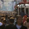 TÜİK, Türkiye'nin Güncel Nüfusunu Açıkladı!