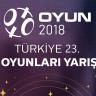 Türkiye 23. Zeka Oyunları Yarışması Başladı!