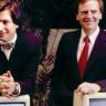 Steve Jobs İlk Macintosh'u Tanıtıyor