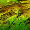 Mayalara Ait, İçinde Piramitlerin de Olduğu Binlerce Yapı Keşfedildi!