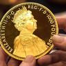 İngiltere Kraliyeti, Altın Merkezli Yeni Bir Kripto Para Geliştiriyor!