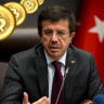 """Ekonomi Bakanı Nihat Zeybekçi: """"Bitcoin, Açıklamalarımızdan Sonra %50 Değer Kaybetti."""""""