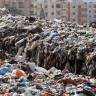 Lübnan'da Dev Çöp Dağları Yükseliyor!