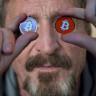 Çılgın Adam John McAfee: Bitcoin'in Değeri 2020'de 1 Milyon Dolar Olacak!