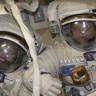 Rus Kozmonotlar Uzay İstasyonunun Anteniyle Uğraşırken Yürüme Rekoru Kırdılar