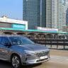 Hyundai'nin Yakıt Tasarruflu Yüksek Hızlı  Otonom Elektrikli Araç Filosu Testi Tamamlandı