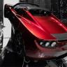 Elon Musk, Mars'a Gidecek Olan Tesla Roadster'den Yeni Fotoğraflar Paylaştı
