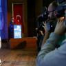 Bakanın Sözünü Kesen 'Patavatsız' Robotun Sahibi: Tamamen Kullanıcı Hatasıydı