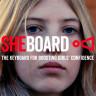 Kadınlara Güzel Sözler Söylemeyi Teşvik Eden Klavye: SheBoard