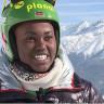 2018 Kış Olimpiyatları'na Katılmak İçin İnternetten Para Toplayan Sporcu