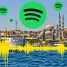 Spotify, İstanbul'da Hangi Semtin En Çok Hangi Şarkıyı Dinlediğini Açıkladı