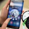 Android Oreo ile Çalışan Samsung Galaxy S7 Edge Görüntülendi! (Video)