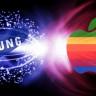 Black Friday'dan Sonra Apple'ın Samsung'u Geride Bıraktığı Ortaya Çıktı